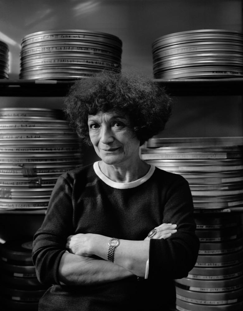 Jocelyne Leclercq-Weiss