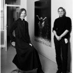 Donata Wenders & Doreen Jarmatz