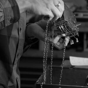 Einblick auf das Handwerk - Handwerk im Herzen von Regensburg - Werkstätte Uhren·Schmuck·Feinmechanik Gerlach