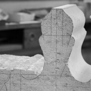 Einblick auf das Handwerk - Handwerk im Herzen von Regensburg - Dombauhütte Regensburg