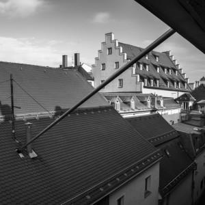 Einblick auf das Handwerk - Handwerk im Herzen von Regensburg - Brauerei Kneitinger