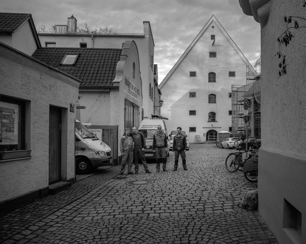 Schlosserei Heindl