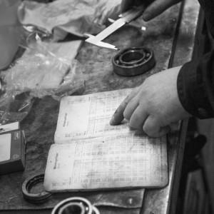 Einblick auf das Handwerk - Handwerk im Herzen von Regensburg - Weich Elektro
