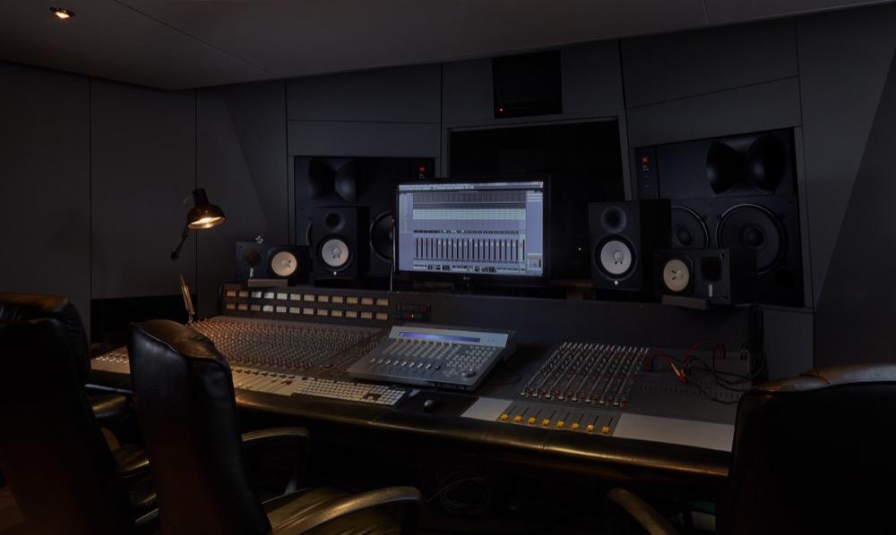 Studio Feinschliff