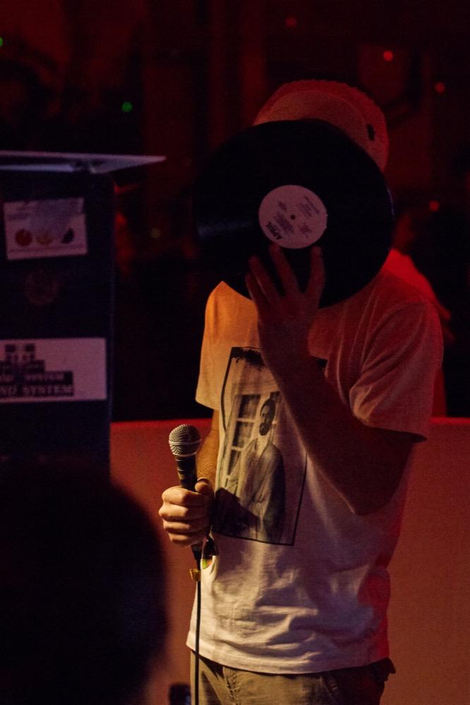 Kedesh Soundsystem