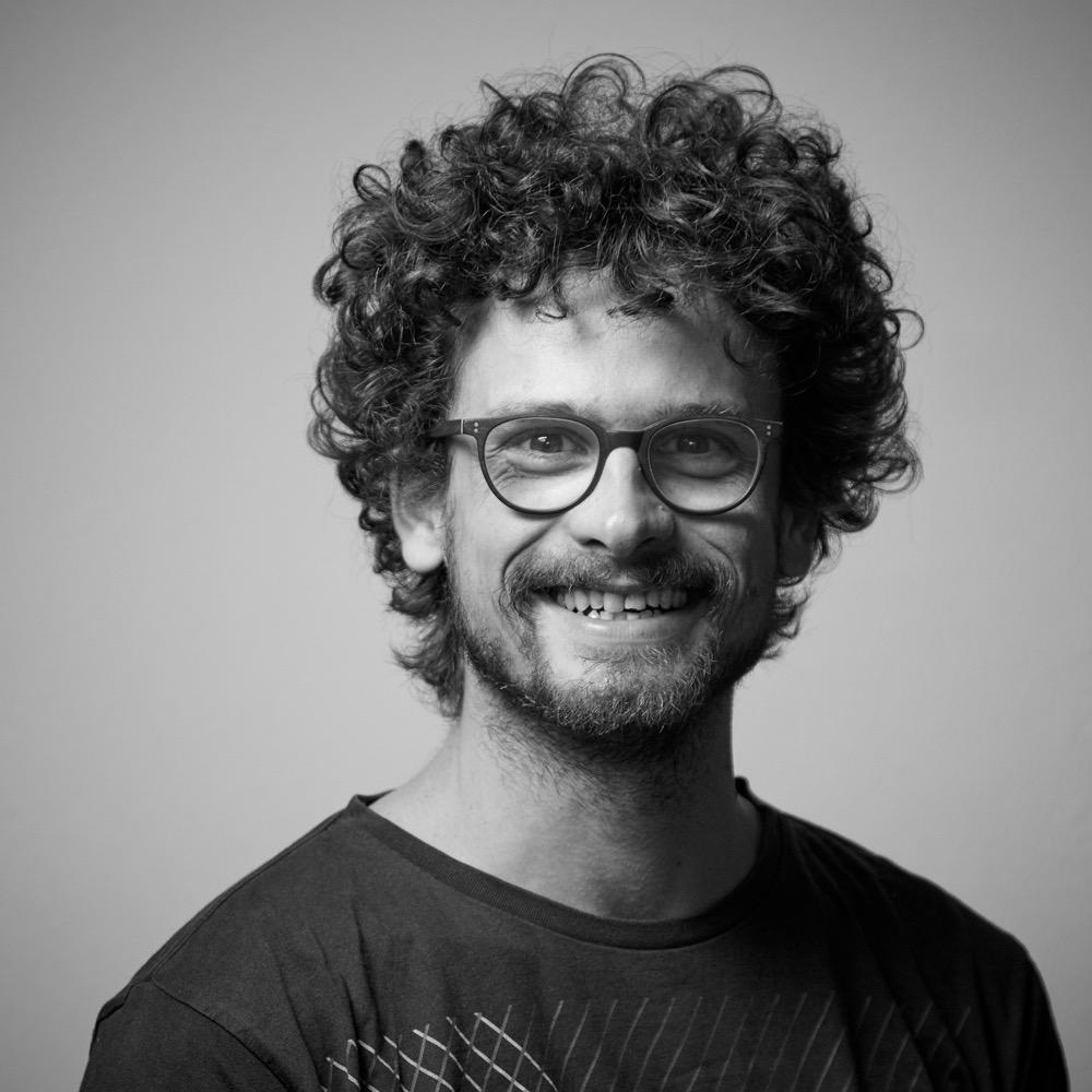 Nicolas Martin-Beaumont