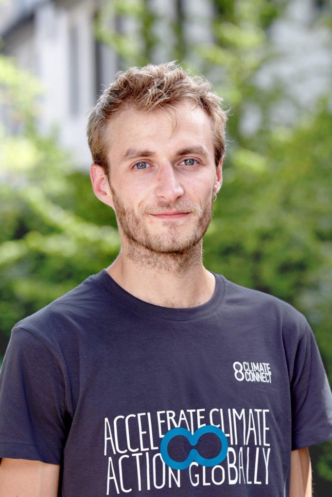 Thomas Bove (ClimateConnect)